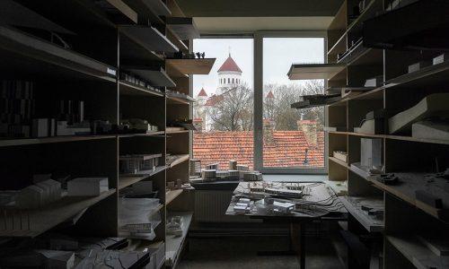 Arturas Jendovickis, private city landscape, photography project, Vilnius, Lithuania, artist, Vilnius Academy of Arts,